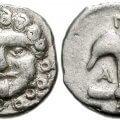 سکه کشور یونان